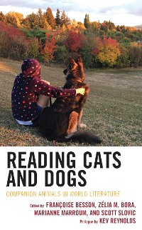 Cover Reading Cats and Dogs