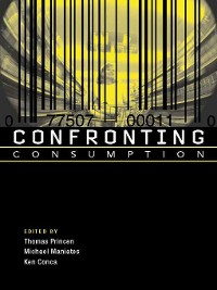 Cover Confronting Consumption