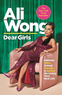 Cover Dear Girls
