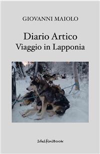 Cover Diario Artico