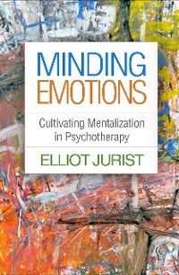 Cover Minding Emotions