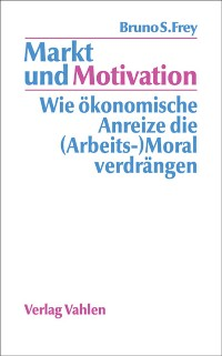 Cover Markt und Motivation