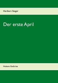 Cover Der erste April
