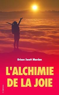 Cover L'alchimie de la joie
