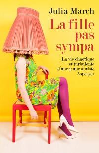 Cover La fille pas sympa