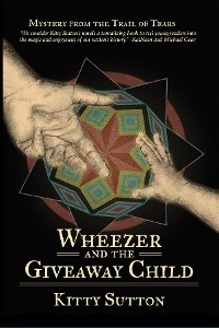 Cover Wheezer and the Giveaway Child
