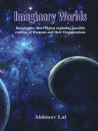 Cover Imaginary Worlds