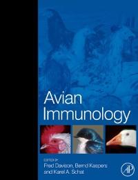 Cover Avian Immunology