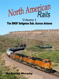 Cover North American Rails