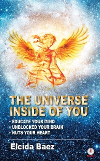 Cover The Universe Inside of You