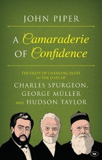 Cover A Camaraderie of Confidence