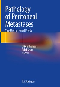 Cover Pathology of Peritoneal Metastases