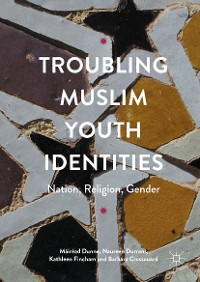 Cover Troubling Muslim Youth Identities