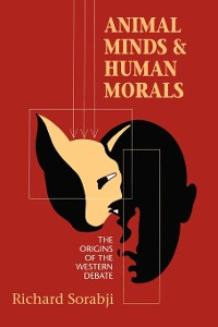 Cover Animal Minds and Human Morals