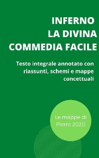 Cover Inferno - La Divina Commedia facile