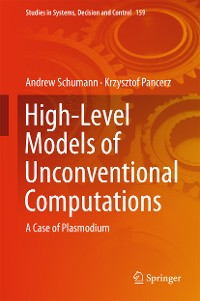 Cover High-Level Models of Unconventional Computations
