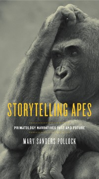 Cover Storytelling Apes