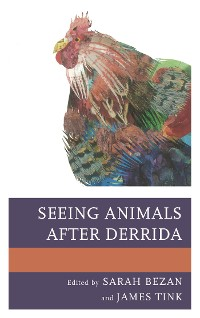 Cover Seeing Animals after Derrida