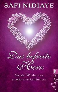 Cover Das befreite Herz
