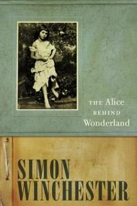 Cover Alice Behind Wonderland