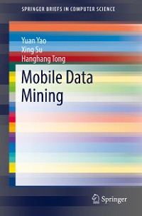 Cover Mobile Data Mining