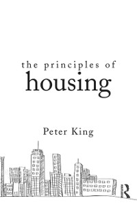 Cover Principles of Housing