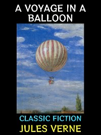 Cover A Voyage in a Balloon