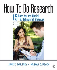 Cover How To Do Research