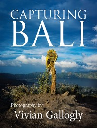 Cover Capturing Bali