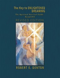Cover Key to Enlightened Dreaming