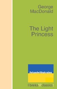 Cover The Light Princess