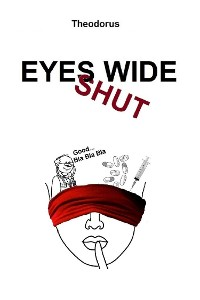 Cover Eyes Wide Shut