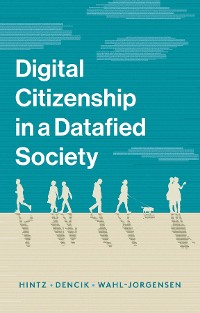 Cover Digital Citizenship in a Datafied Society
