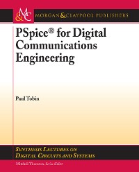 Cover PSpice for Digital Communications Engineering