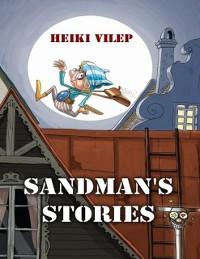 Cover Sandman's Stories