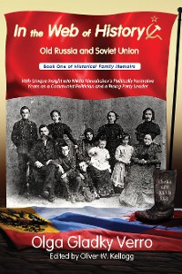 Cover In the Web of History: Old Russia and Soviet Union