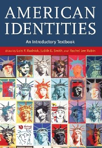 Cover American Identities