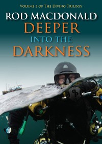 Cover Deeper into the Darkness
