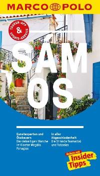 Cover MARCO POLO Reiseführer Samos