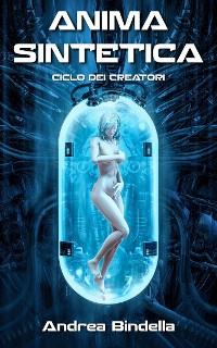 Cover Terra 2486: Anima Sintetica