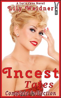 Cover Incest Tales: Complete Collection