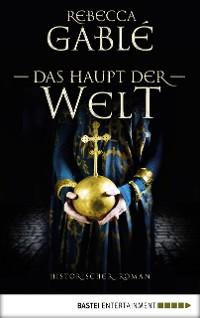 Cover Das Haupt der Welt