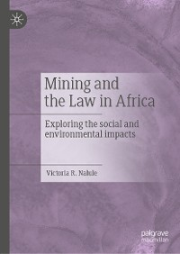 Cover Mining and the Law in Africa