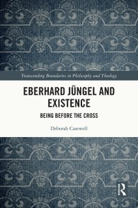 Cover Eberhard Jungel and Existence