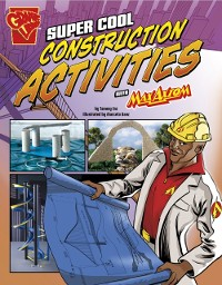 Cover Super Cool Construction Activities with Max Axiom