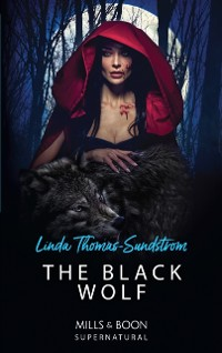 Cover Black Wolf (Mills & Boon Supernatural)