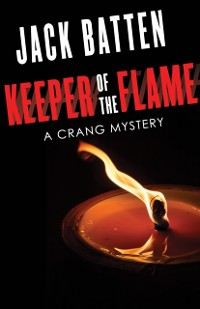 Cover Keeper of the Flame