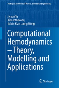 Cover Computational Hemodynamics – Theory, Modelling and Applications