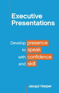 Cover Executive Presentations