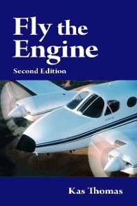 Cover Fly the Engine: Second Edition